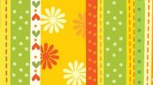 Texturas florales