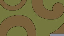 Borde verde