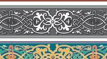 Ornamentos con estilo