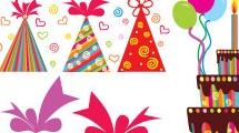 Set para cumpleaños