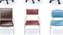 Sillas y sillones de oficina