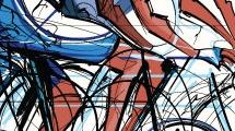 Competencia de ciclismo