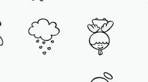 Dibujos de ángeles y cupidos