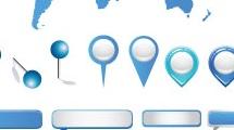 Mapa y marcadores