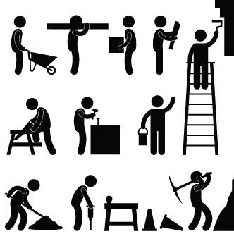 Fotos de hombres trabajando 57