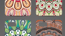 Diseños radiales