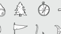 Elementos de camping