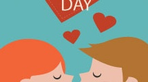 4 ilustraciones para san valentín