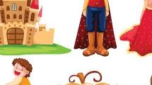 Personajes de cuentos de hadas