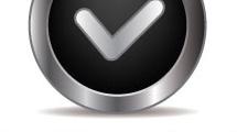 Set con botones web