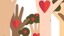 Caridad y solidaridad