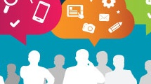 Comunicación y negocios