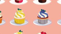 Colección de tortas