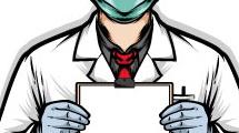 Mensaje sobre control de epidemias