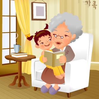 CEI Ntra. Sra. de la Encarnación: ¡Una oración por los abuelos de nuestras  Jirafitas!