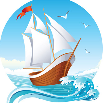 Vector Gratis De Barcos De Todo Tipo