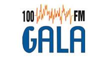 Logo 100FM Gala radio