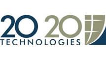 Logo 20-20 Technologies
