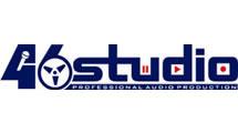 Logo 46 studio