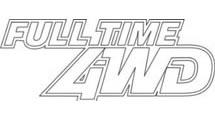 Logo 4WD Full time
