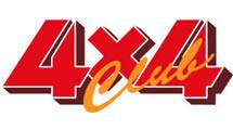 Logo 4x4 magazine
