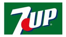 Logo 7UP 2