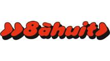 Logo 8 a huit