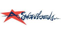 Logo A Snowboards
