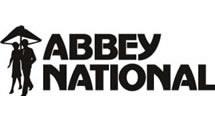 Logo Abbey National