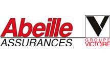 Logo Abeille Assurances