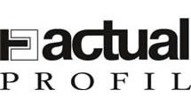 Logo Actual Profil