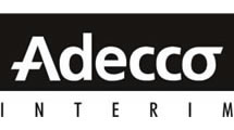 Logo Adecco Interim