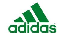 Logo Adidas equipment