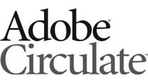 Logo Adobe Circulate