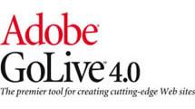 Logo Adobe GoLive