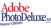 Logo Adobe PhotoDeluxe2