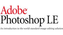 Logo Adobe Photoshop LE