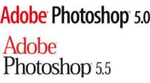 Logo Adobe Photoshops