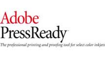 Logo Adobe PressReady