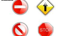 Advertencias de Transito