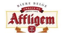 Logo Affligem beer