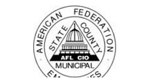 Logo AFSCME
