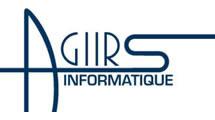 Logo Agirs Informatique