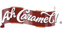 Logo Ah Caramel