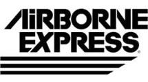 Logo Airborne Express