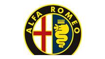 Logo Alfa Romeo2