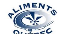 Logo Aliments Quebec