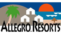Logo Allegro Resorts