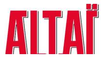 Logo Altai