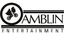 Logo Amblin Entertainment
